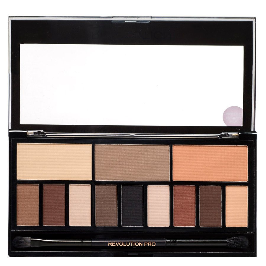 Makeup Revolution Ultra Eye Contour Light And Shade 14g
