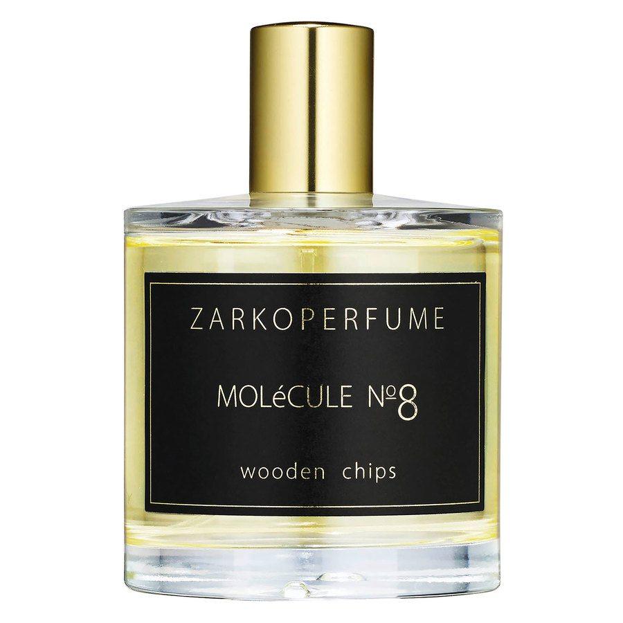 Zarkoperfume Molécule No. 8 Wooden Chips Eau de Parfum 100 ml