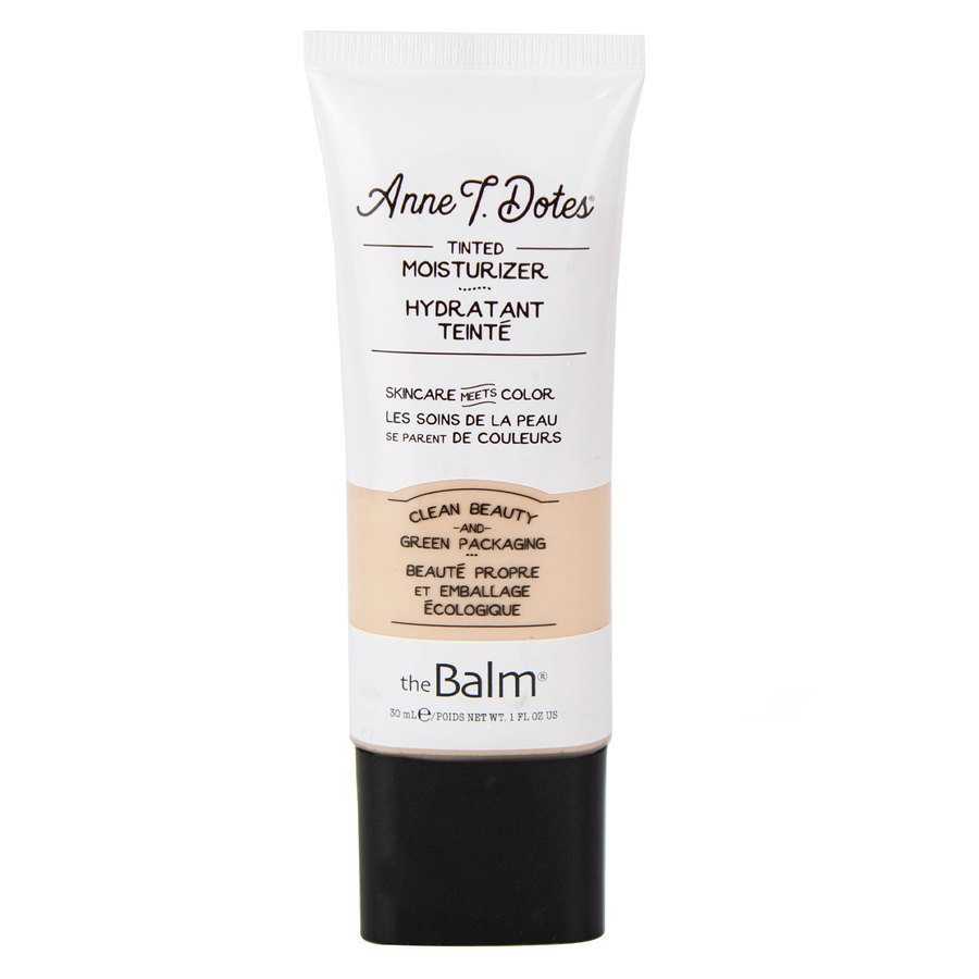 theBalm Anne T. Dotes Tinted Moisturizer Lighter Than Light #10 30 ml