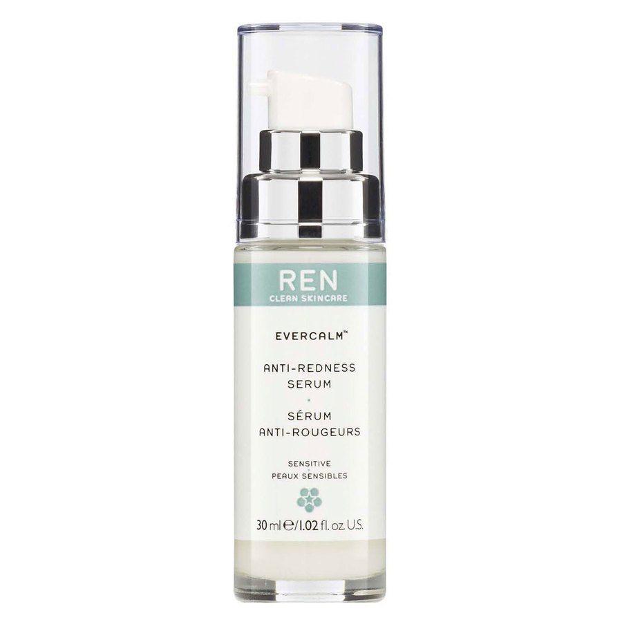 REN Clean Skincare Evercalm Anti-Redness Serum 30 ml