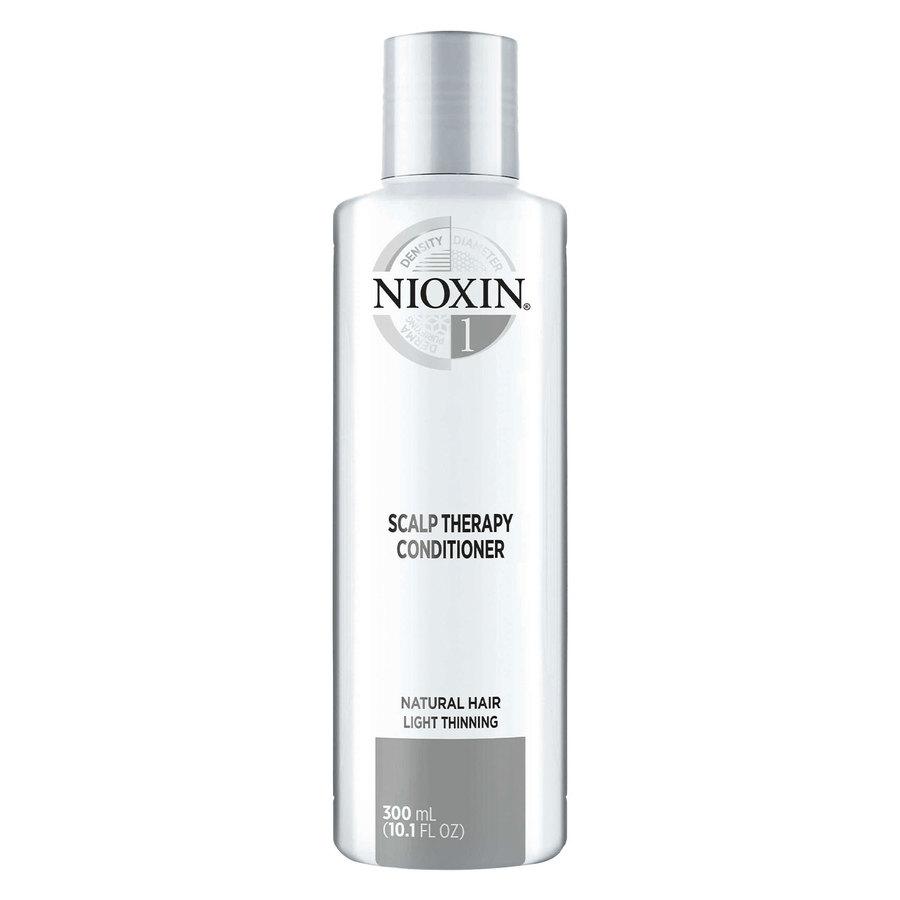 Nioxin System 1 Scalp Revitalizing Conditioner 300 ml