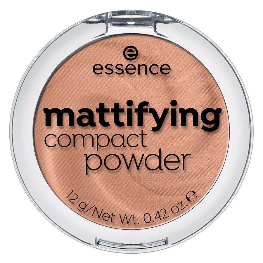 Essence Mattifying Compact Powder 02 12 g