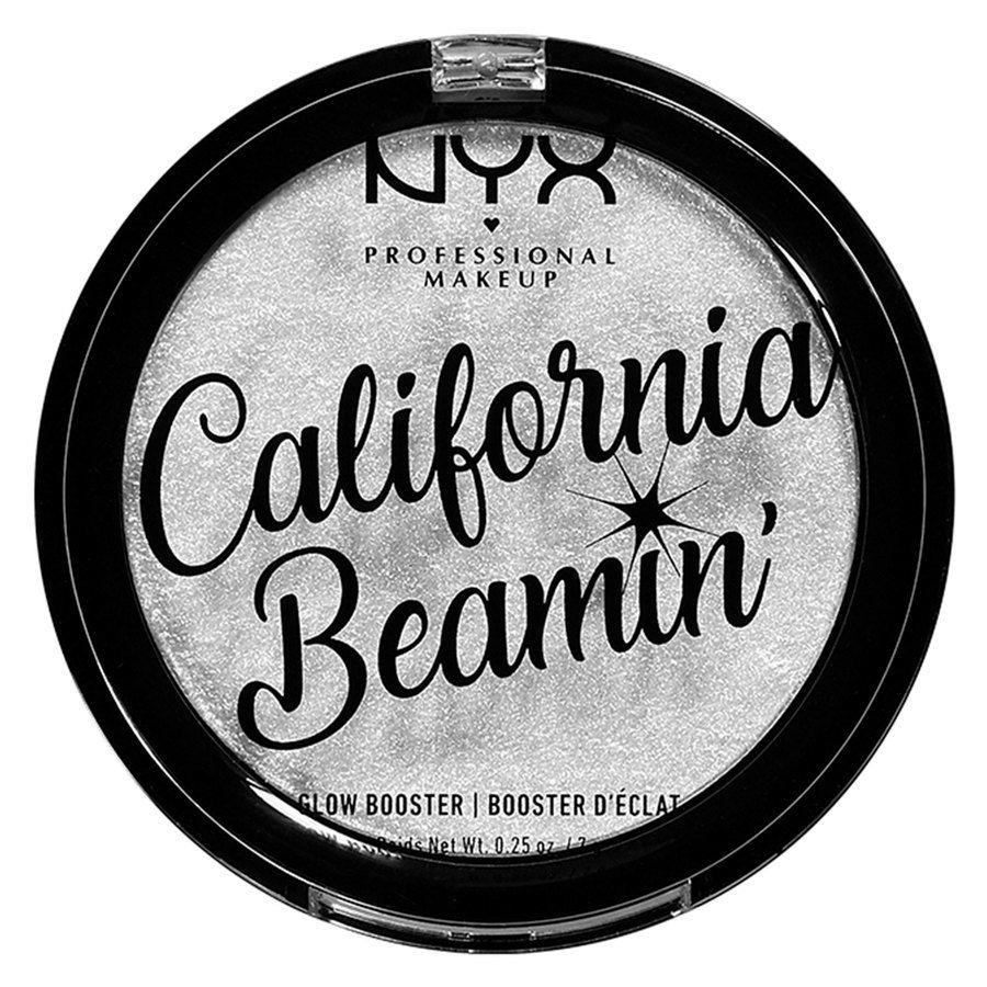 NYX Professional Makeup California Beamin Glow Booster  7g