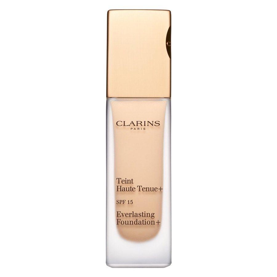 Clarins Everlasting Foundation+ #103 Ivory 30 ml