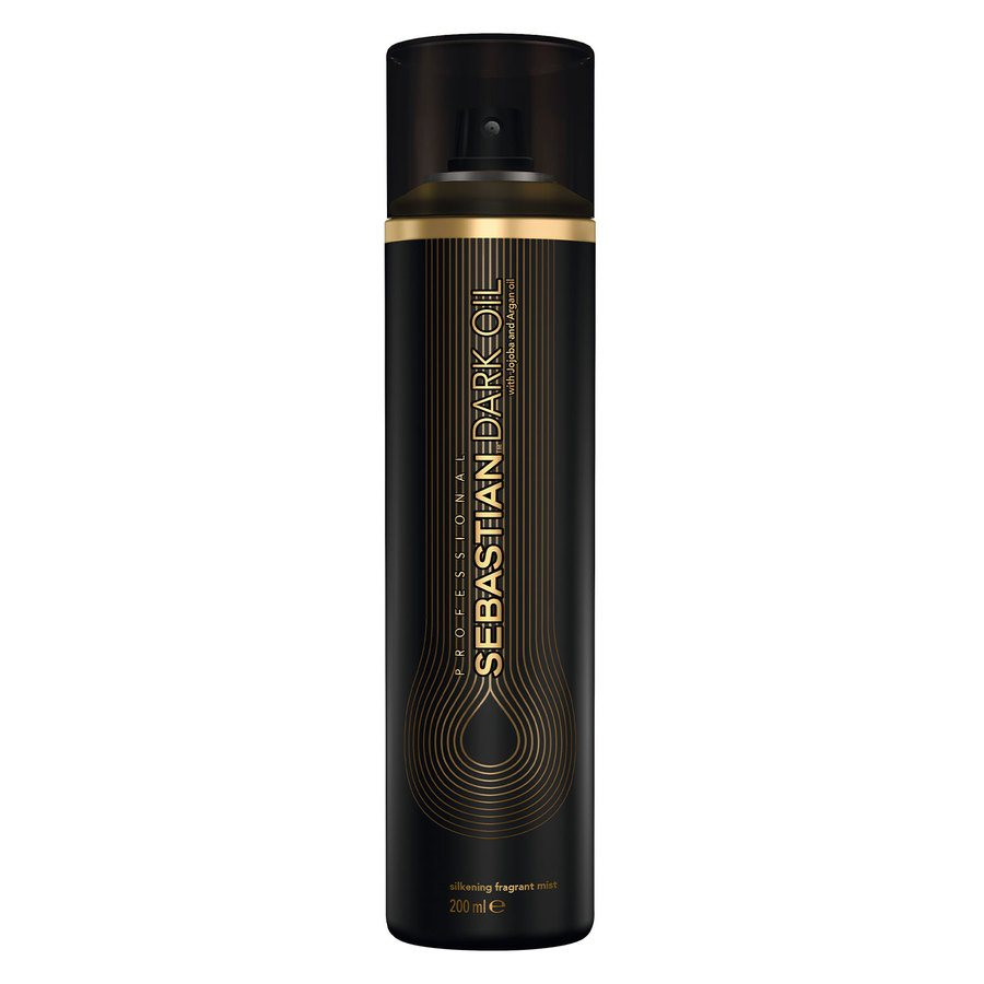 Sebastian Professional Dark Oil Hair Silkening Fragrant Mist 200 ml