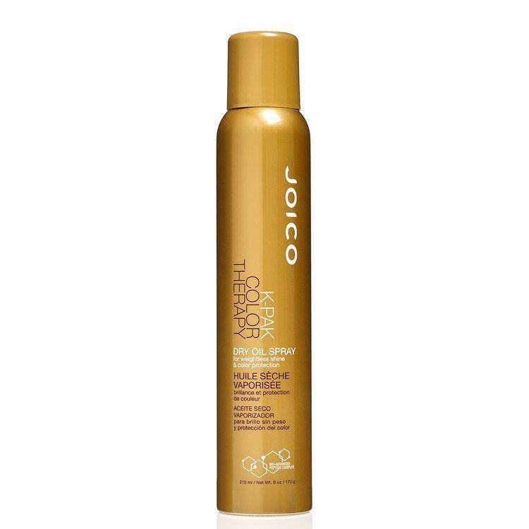 Joico K-Pak Color Therapy Dry Oil Spray 212 ml