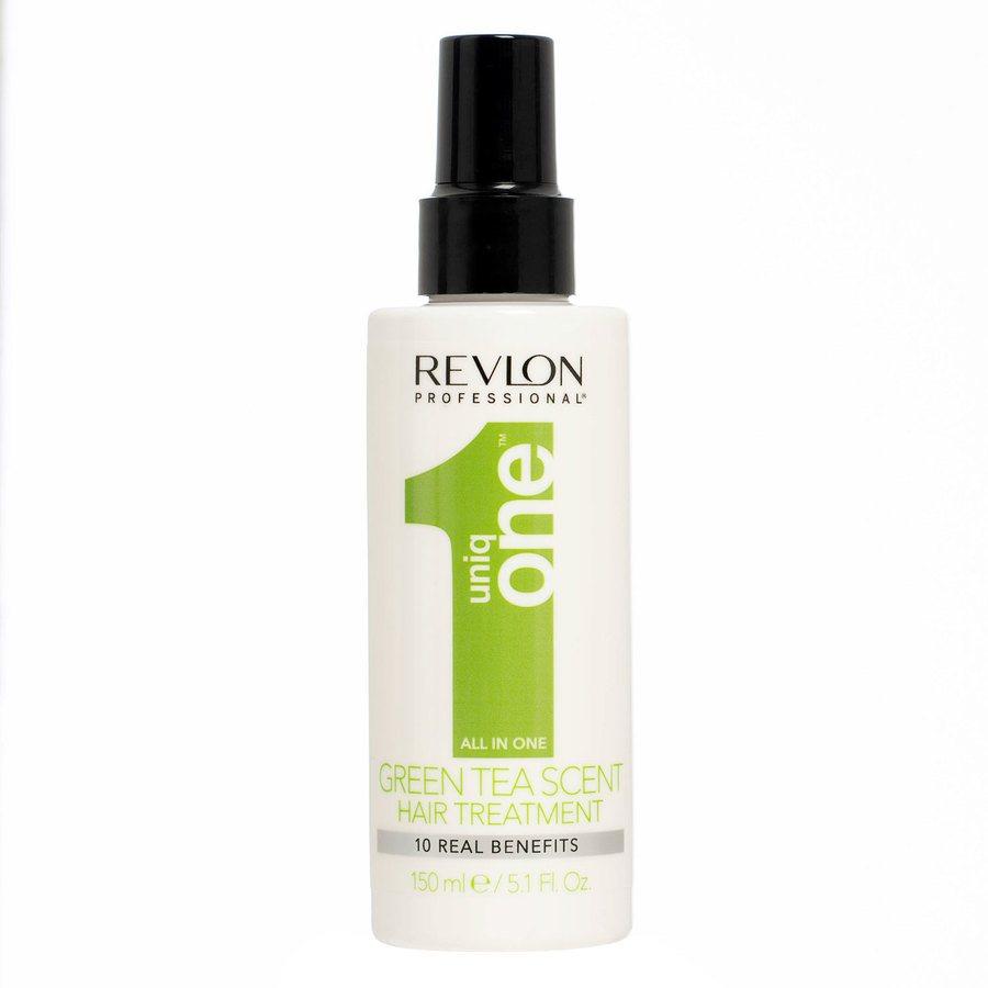 Revlon Professional Uniq One Green Tea Hair Treatment 150 ml
