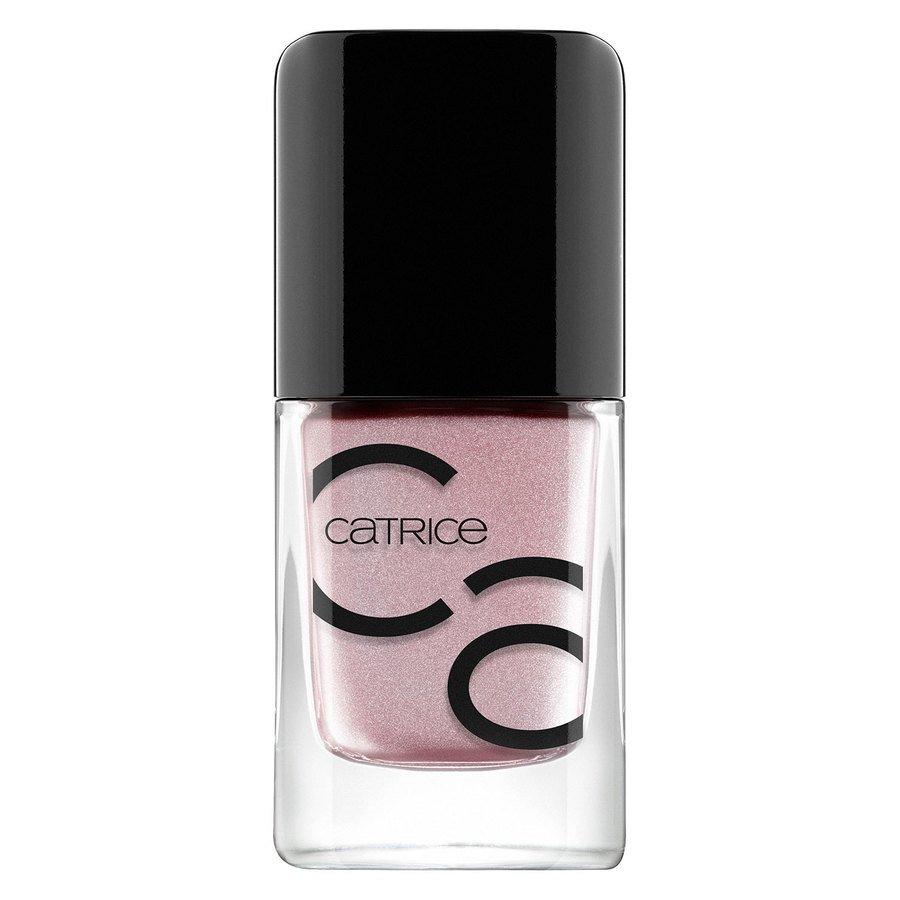 Catrice Iconails Gel Lacquer 51 Easy Pink, Easy Go 10,5 ml
