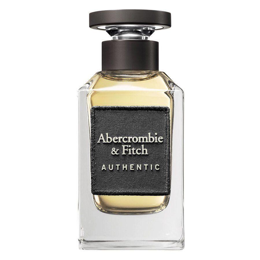Abercrombie & Fitch Authentic Man Eau de Toilette 100 ml