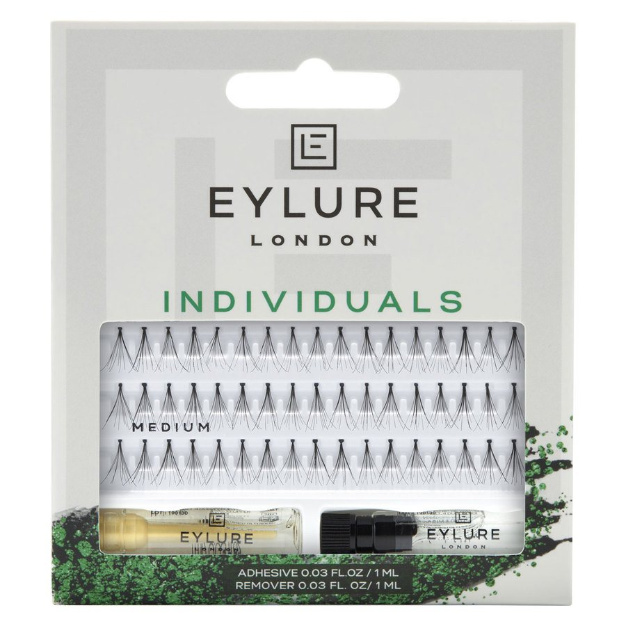 Eylure Pro Lash Individuals Medium