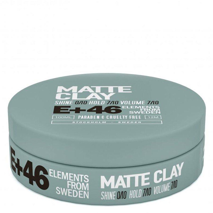 E + 46 Matte Clay 100ml