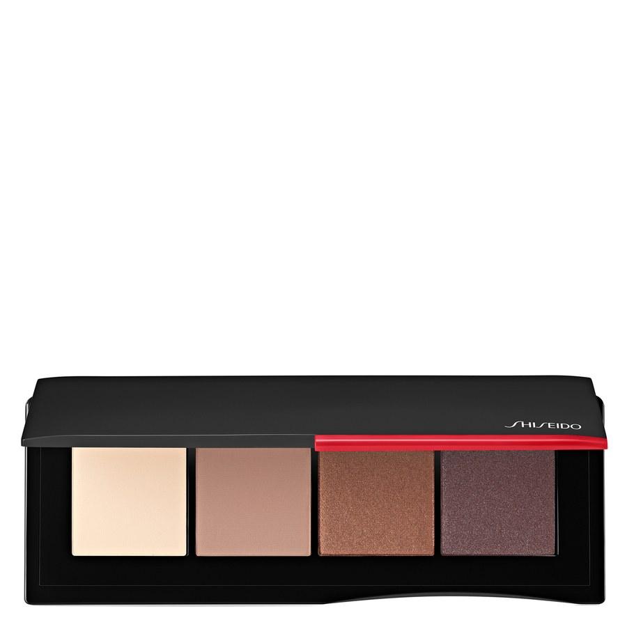 Shiseido Essentialist Eye Palette 05 Kotto Street Vintage 9 g