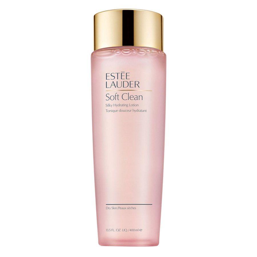 Estée Lauder Soft Clean Silk Hydrating Lotion 400 ml