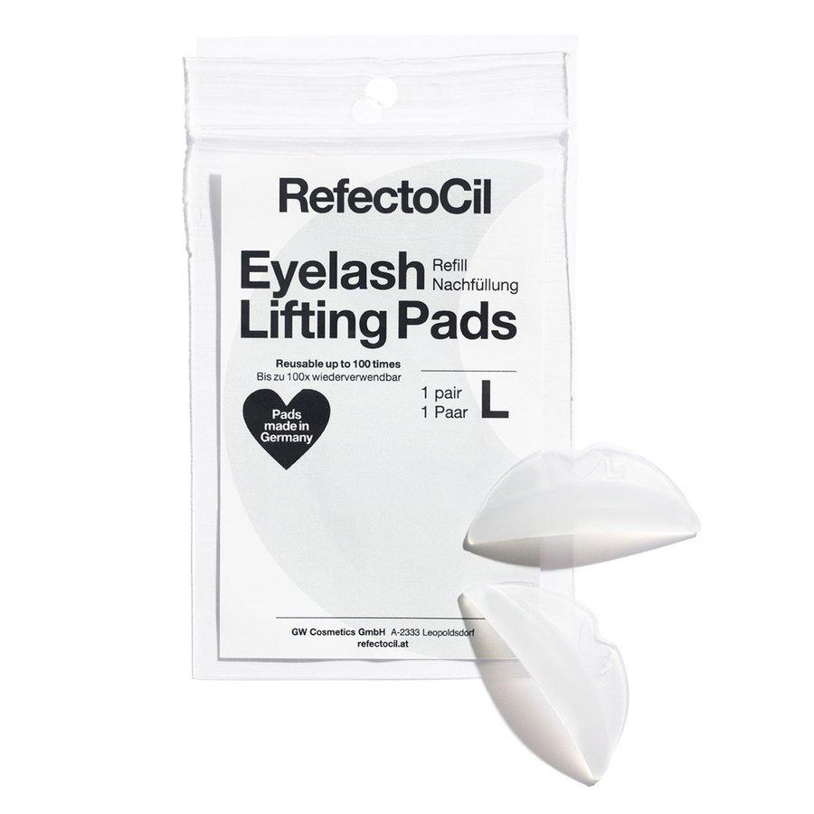 Refectocil Eyelash Lift Pads L