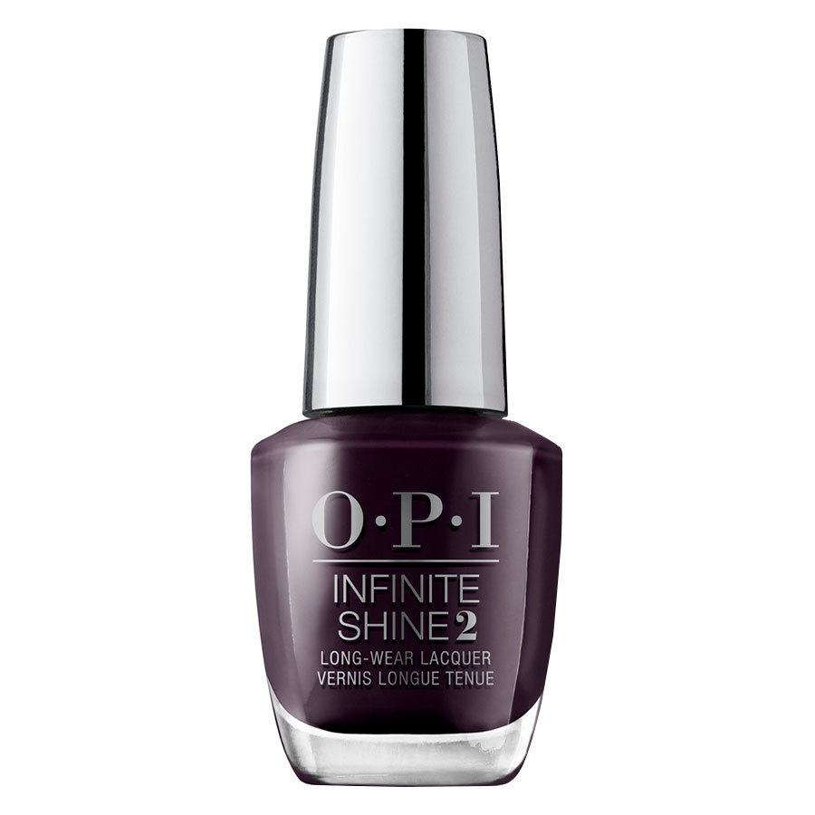 OPI Scotland Collection Infinite Shine Good Girls Gone Plaid 15ml