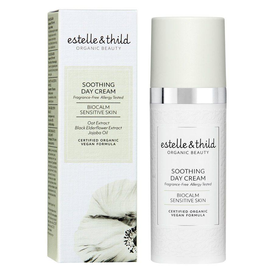 Estelle & Thild BioCalm Soothing Day Cream 50ml