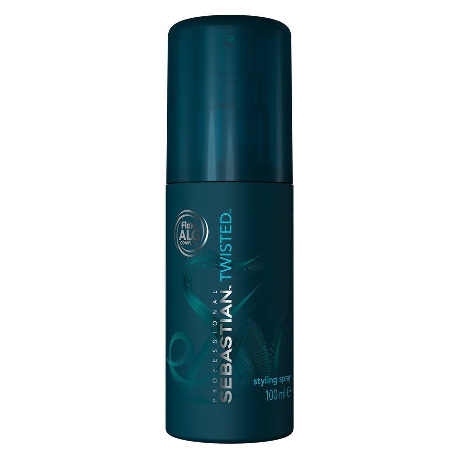 Sebastian Twisted Curl Reviver Spray 100 ml