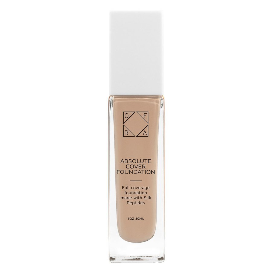 Ofra Absolute Cover Silk Foundation #03 30 ml