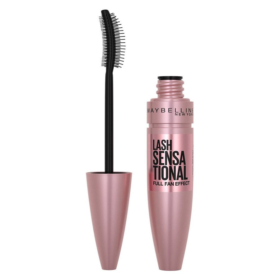 Maybelline Lash Sensational Full Fan Effect Mascara 01 Very Black 9,5ml