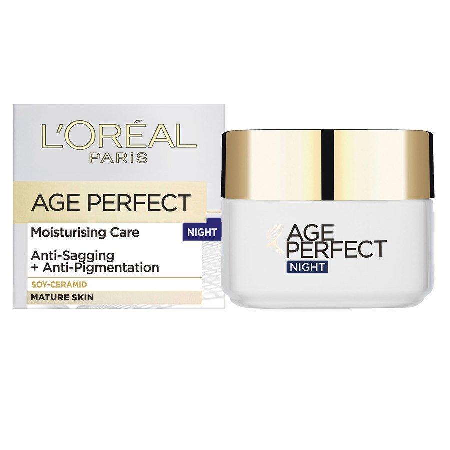 L'Oréal Paris Age Perfect Anti-Aging Night Cream 50 ml