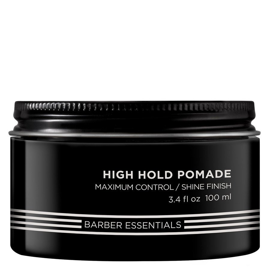 Redken Brews High Hold Pomade 100 ml