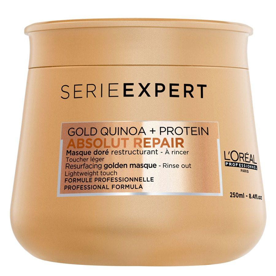 L'Oréal Professionnel Série Expert Absolut Repair Gold Resurfacing Golden Masque 250ml