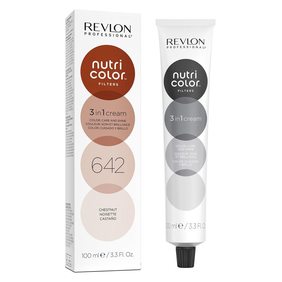 Revlon Professional Nutri Color Filters 642 100 ml