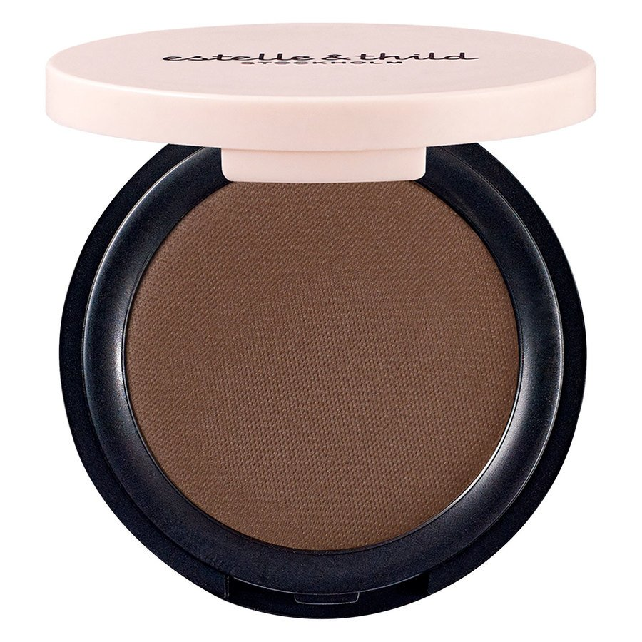 Estelle & Thild BioMineral Silky Eyeshadow Cocoa 3 g