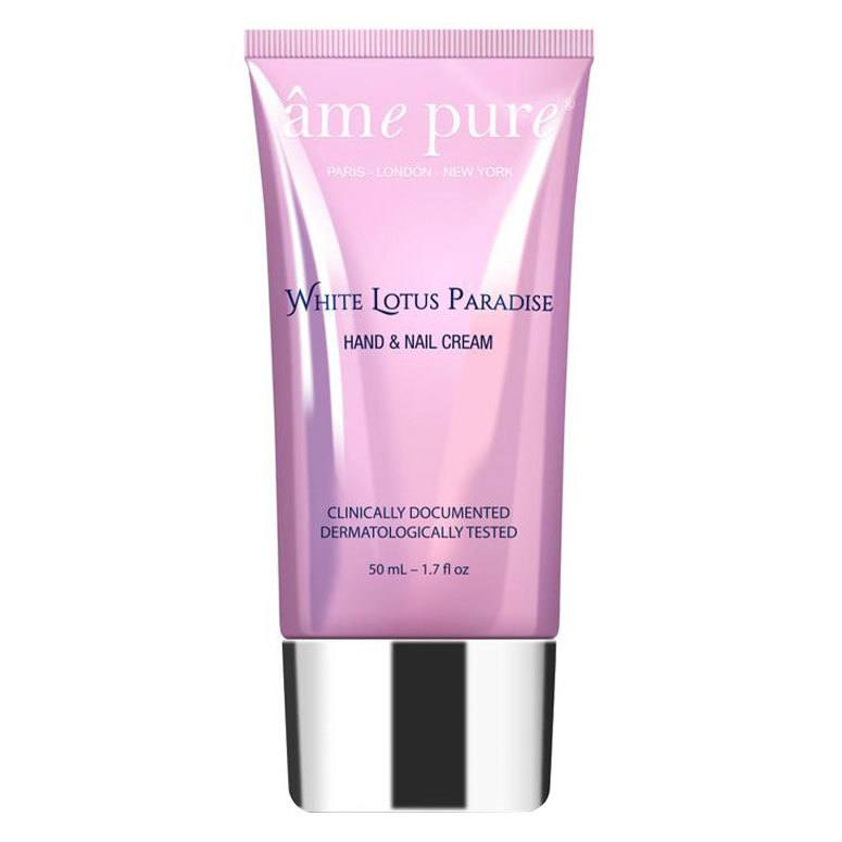 Âme Pure White Lotus Paradise Hand Cream 50 ml