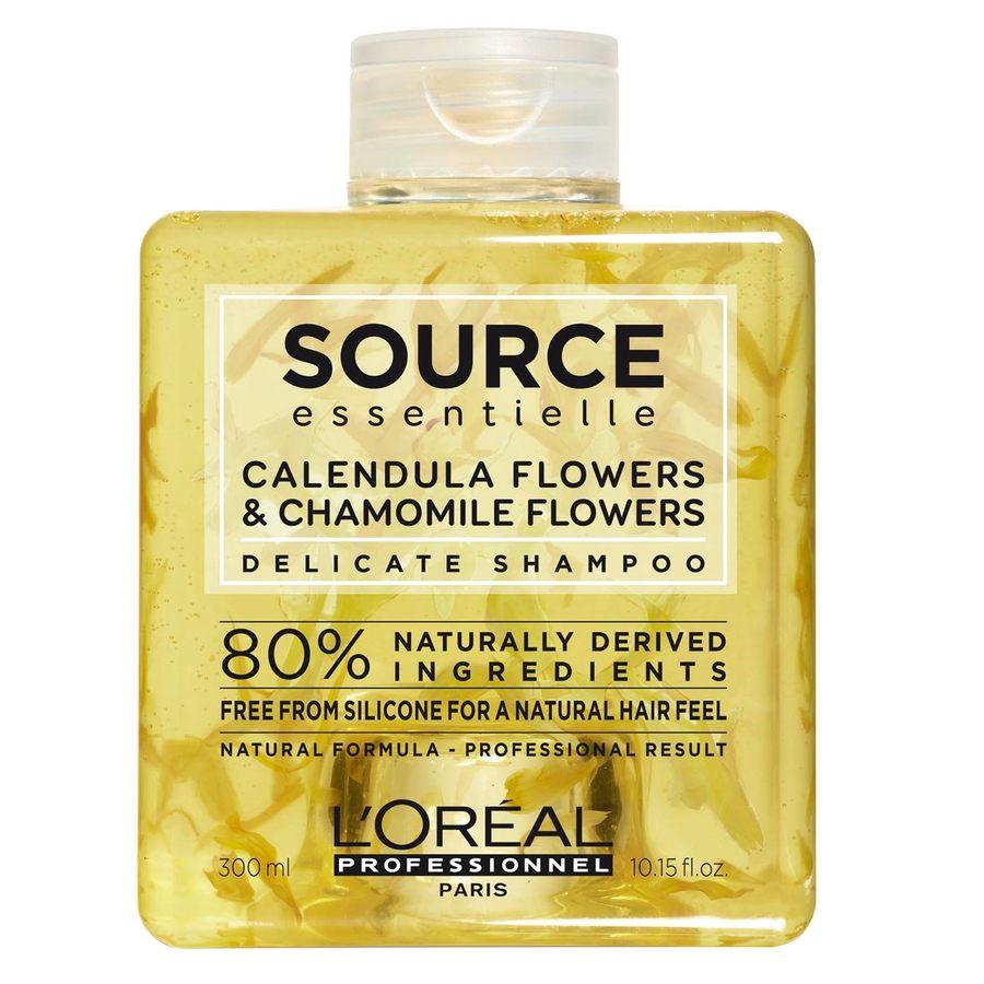 L'Oréal Professionnel Source Essentielle Delicate Shampoo 300 ml