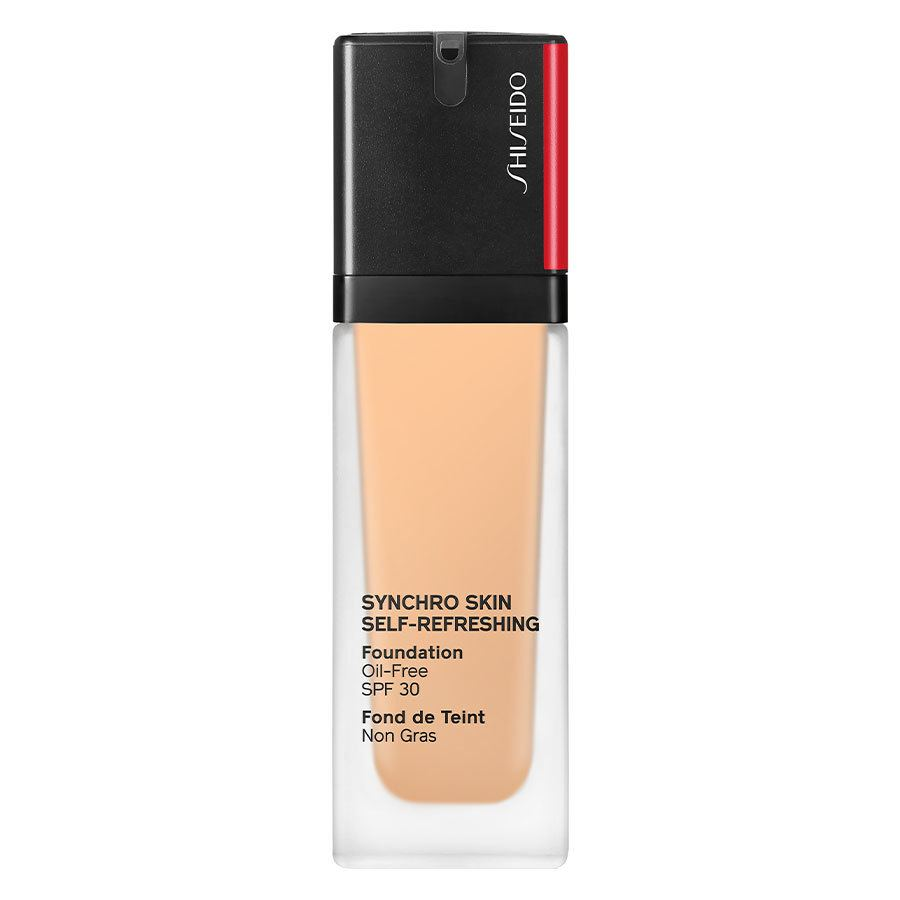 Shiseido Synchro Skin Self Refreshing Foundation #240 Quartz 30ml