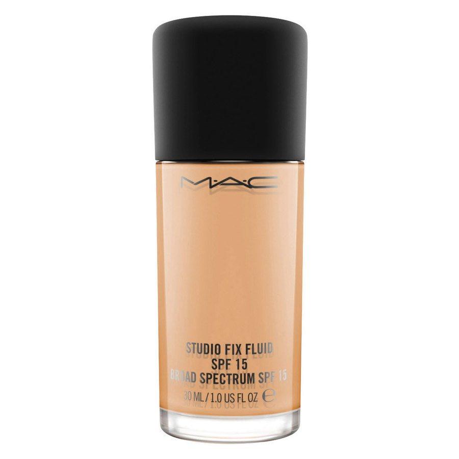 MAC Cosmetics Studio Fix Fluid Foundation SPF15 C5 30ml
