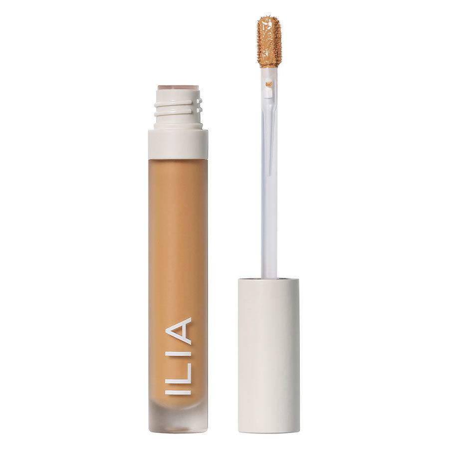 Ilia True Skin Serum Concealer Turmeric SC4.5 5 ml