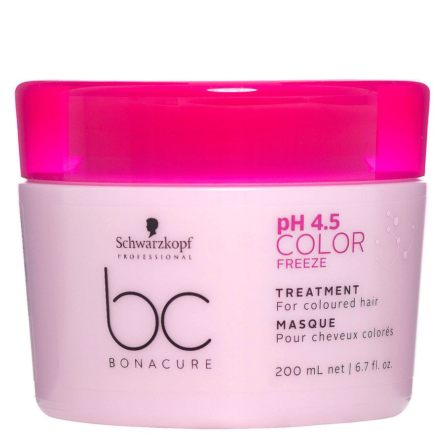 Schwarzkopf BC Bonacure Color Freeze Treatment 200 ml