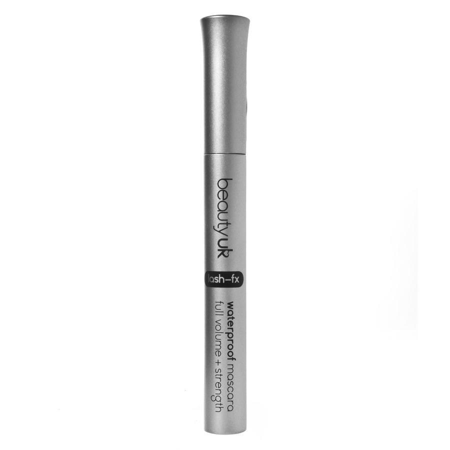Beauty UK Lash Fx Waterproof Mascara Black