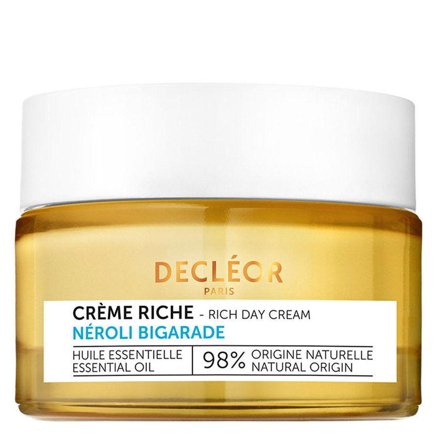 Decléor Neroli Bigarade Rich Day Cream 50ml