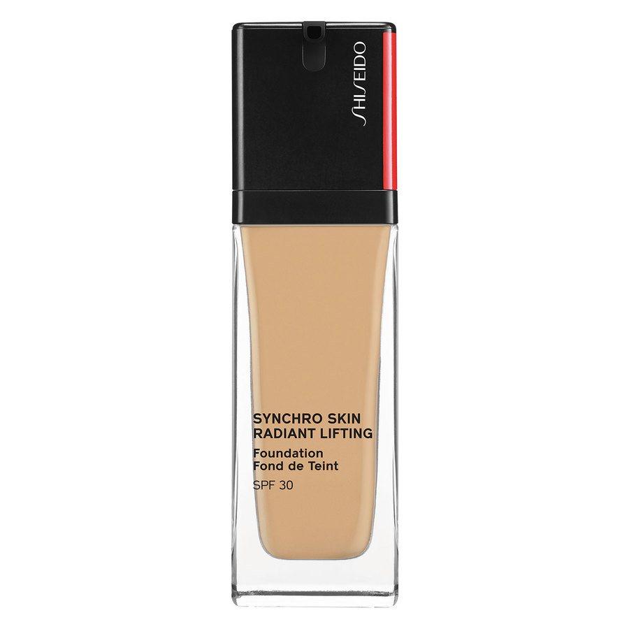 Shiseido Synchro Skin Radiant Lifting Foundation SPF30 330 Bamboo 30 ml