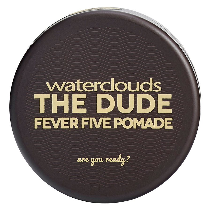 Waterclouds The Dude Fever Five Pomade 100 ml