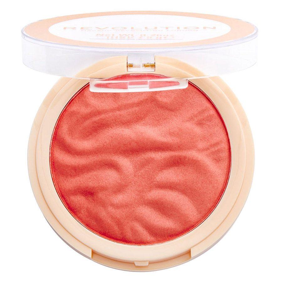Makeup Revolution Blusher Reloaded Baked Peach 7,5 g