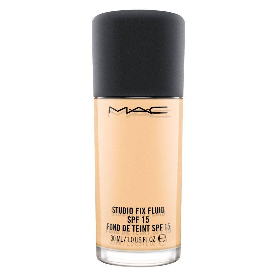 MAC Cosmetics Studio Fix Fluid Foundation SPF15 Nc16 30ml