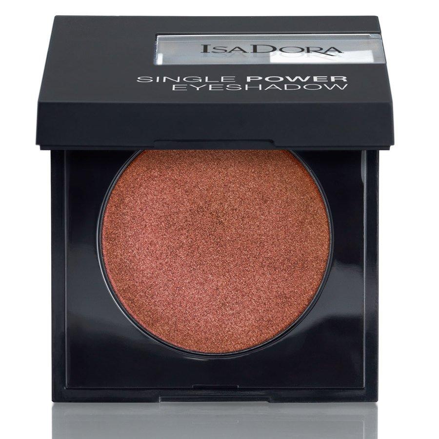IsaDora Single Power Eyeshadow 09 Copper Coin 2,2 g