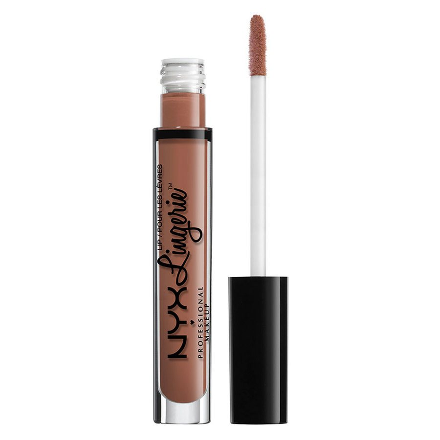 NYX Professional Makeup Lingerie Liquid Lipstick Bedtime Flirt LIPLI08