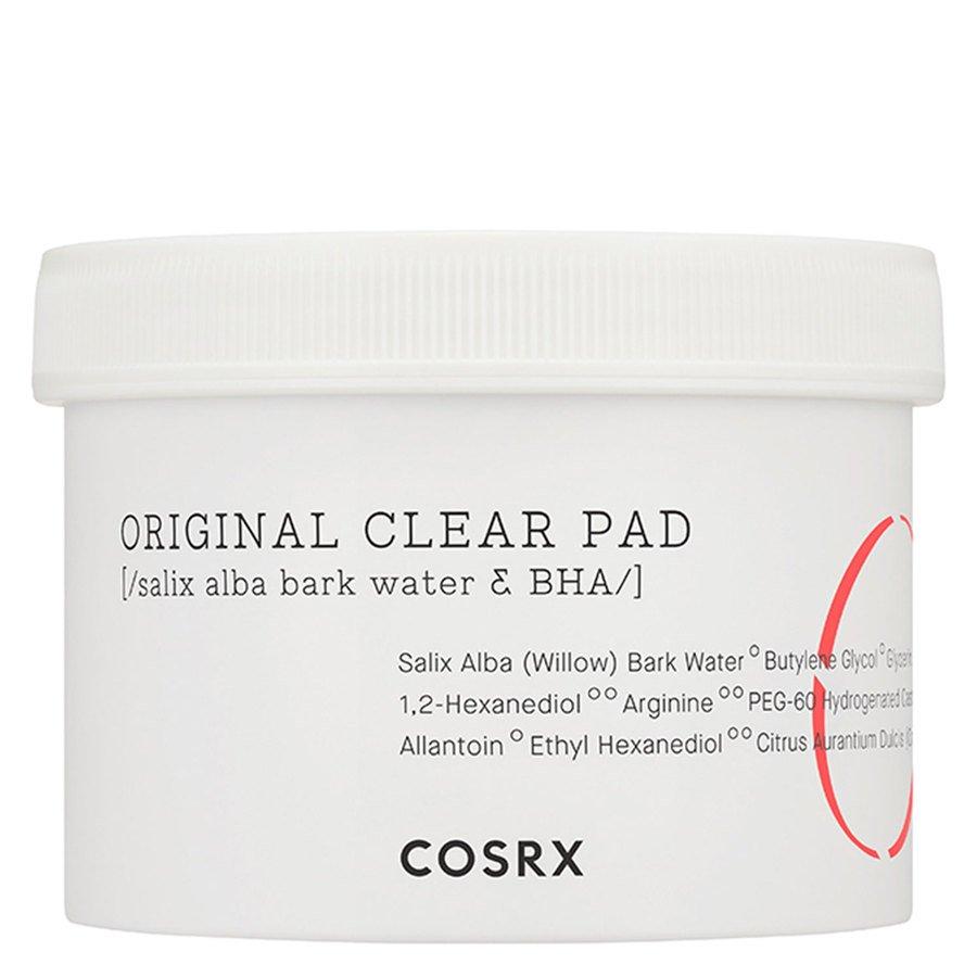 COSRX One Step Original Clear Pad 70 st.