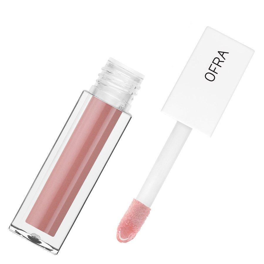 Ofra Lip Gloss Cherry Mocha 3,5 ml