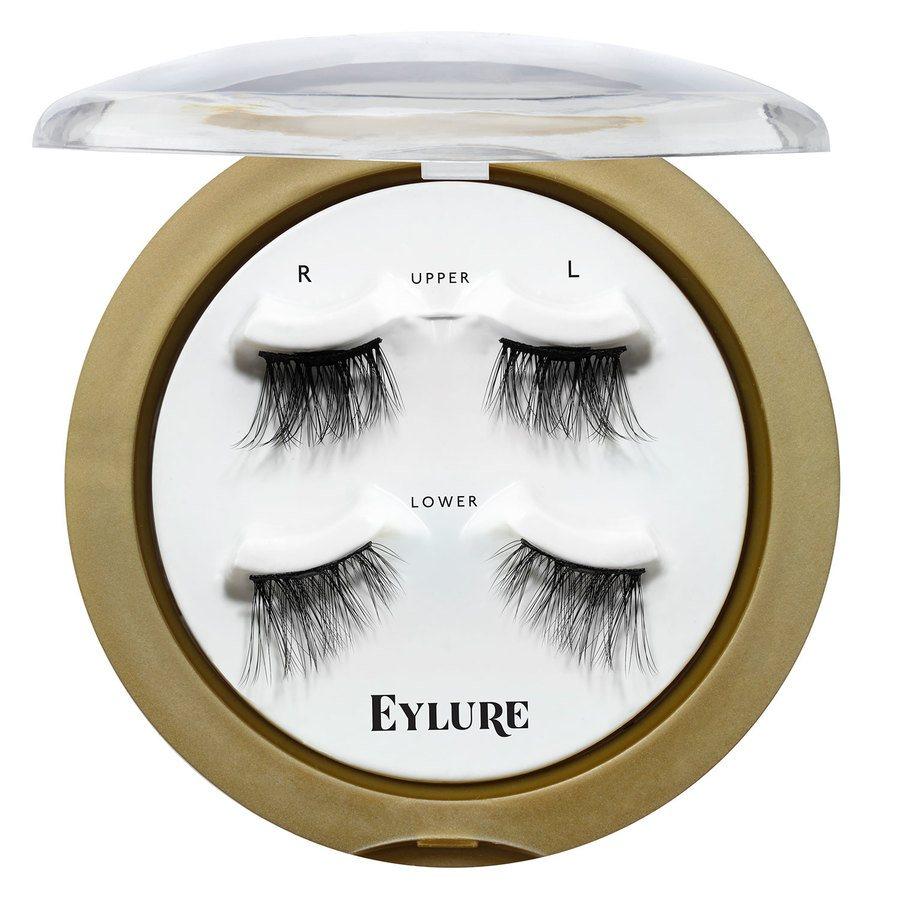 Eylure Luxe Magnetic Lashes Baroque Corner