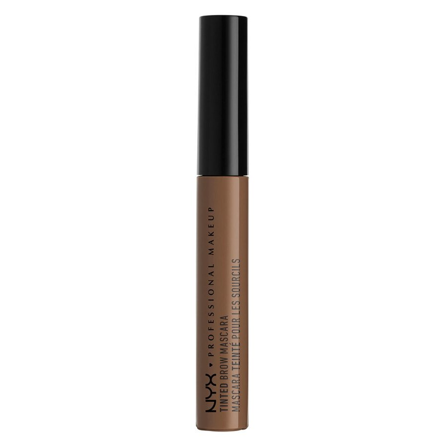 NYX Professional Makeup Tinted Brow Mascara Chocolate
