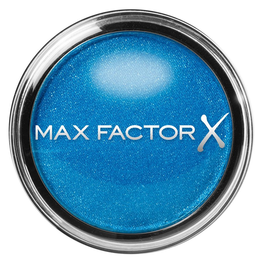 Max Factor Wild Shadow Pots Sapphire Rage 45