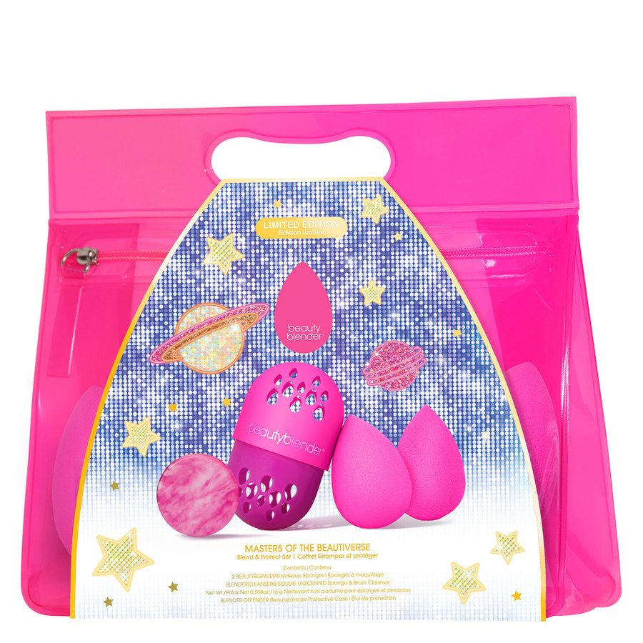 Beautyblender Master Of The Beautiverse