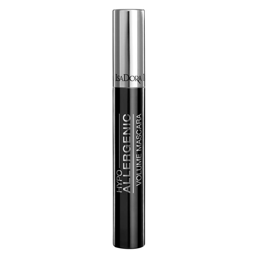 IsaDora Hypo Allergenic Volume Mascara 10 Black 9ml