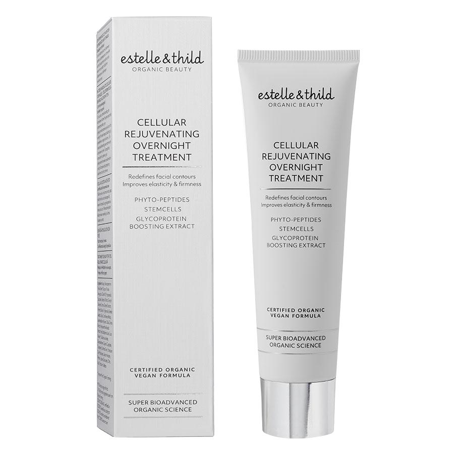 Estelle & Thild Super BioAdvanced Cellular Rejuvenating Overnight Treatment 50 ml